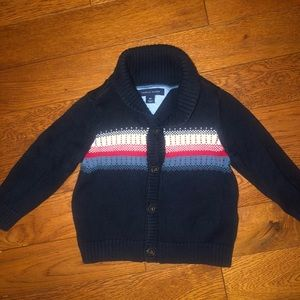 18m Tommy Hilfiger sweater